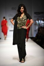Archana Vijaya on day 3 of Amazon India fashion week on 18th March 2016 (18)_56ed40f3e385c.jpg
