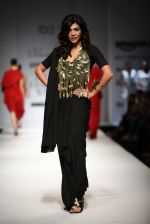 Archana Vijaya on day 3 of Amazon India fashion week on 18th March 2016 (19)_56ed40fb1e91f.jpg