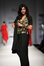Archana Vijaya on day 3 of Amazon India fashion week on 18th March 2016 (21)_56ed410414100.jpg