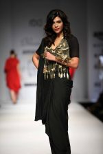 Archana Vijaya on day 3 of Amazon India fashion week on 18th March 2016 (22)_56ed410a00101.jpg