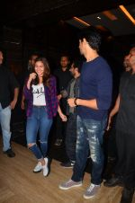 Alia Bhatt, Sidharth Malhotra, Shakun Batra at Kapoor n Sons promotions on 18th March 2016 (70)_56ed45a0ec341.JPG