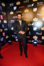 Anil Kapoor at TOIFA Red Carpet 18 March - Dubai International Stadium, Dubai Sports City