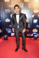 Armaan Mallik at TOIFA Red Carpet 18 March - Dubai International Stadium, Dubai Sports City_56ed43e87b936.jpg