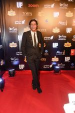 Chunky Pandey at TOIFA Red Carpet 18 March - Dubai International Stadium, Dubai Sports City