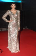 Daisy Shah at TOIFA Red Carpet 18 March - Dubai International Stadium, Dubai Sports City