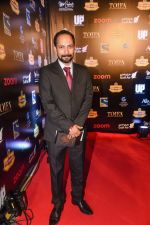 Deepak Dobriyal at TOIFA Red Carpet 18 March - Dubai International Stadium, Dubai Sports City