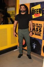 Eijaz Khan at Beer Cafe launch on 18th March 2016_56ed408391686.JPG