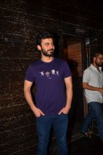 Fawad Khan at Kapoor n Sons promotions on 18th March 2016