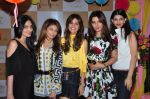 Kehkashan Patel at Palladium easter bash on 18th March 2016 (39)_56ed4344f1e44.JPG