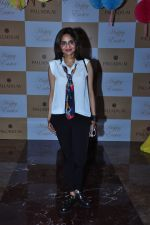 Madhoo Shah at Palladium easter bash on 18th March 2016