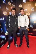 Meet Bros at TOIFA Red Carpet 18 March - Dubai International Stadium, Dubai Sports City