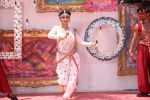 Mouni Roy at colors Holi celebration on 18th March 2016 (19)_56ed4147d1930.JPG