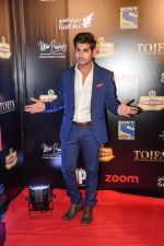 Omkar Kapoor at TOIFA Red Carpet 18 March - Dubai International Stadium, Dubai Sports City