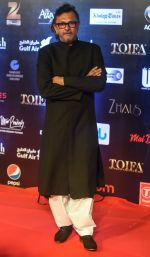 Rakesh Omprakash Mehra at TOIFA Red Carpet 18 March - Dubai International Stadium, Dubai Sports City