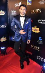 Ranveer Singh at TOIFA Red Carpet 18 March - Dubai International Stadium, Dubai Sports City