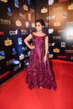 Shweta Tripathi at TOIFA Red Carpet 18 March - Dubai International Stadium, Dubai Sports City