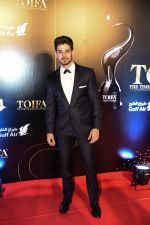 Sooraj Pancholi at TOIFA Red Carpet 18 March - Dubai International Stadium, Dubai Sports City