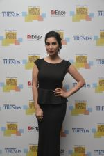 Sophie Choudry at Trends Realty Icons Awards on 18th March 2016