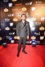 Sunny Singh at TOIFA Red Carpet 18 March - Dubai International Stadium, Dubai Sports City
