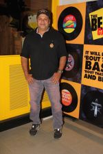 Suresh Menon at Beer Cafe launch on 18th March 2016_56ed40c8aa40e.JPG