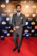 Vicky Kaushal at TOIFA Red Carpet 18 March - Dubai International Stadium, Dubai Sports City