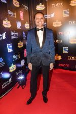Vineet Jain at TOIFA Red Carpet 18 March - Dubai International Stadium, Dubai Sports City