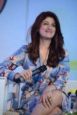 Twinkle Khanna at Spring Fever reading in Delhi on 19th March 2016 (152)_56ee93b8c5d84.JPG