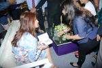 Twinkle Khanna at Spring Fever reading in Delhi on 19th March 2016 (155)_56ee93be164fb.JPG