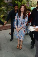 Twinkle Khanna at Spring Fever reading in Delhi on 19th March 2016 (161)_56ee93c267813.JPG