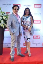 Aarti Surendranath, Kailash Surendranath at Hello Cup on 20th March 2016 (20)_56efc073931f2.JPG