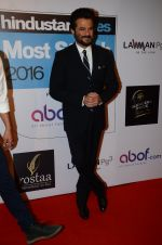 Anil Kapoor at HT Most Stylish on 20th March 2016