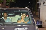 Arjun kapoor snapped on 19th March 2016