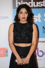 Bhumi Pednekar at HT Most Stylish on 20th March 2016