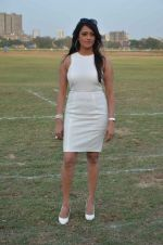 Brinda Parekh at Yes Polo Cup on 19th March 2016