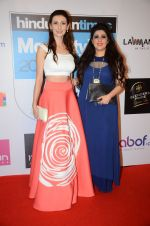 Claudia Ciesla at HT Most Stylish on 20th March 2016
