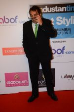 Dharmendra at HT Most Stylish on 20th March 2016