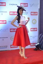 Divya Kumar at Hello Cup on 20th March 2016