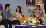 Emraan Hashmi and Sonali Bendre at Spring Fever in Delhi on 20th March 2016 (20)_56efbf87378e0.JPG