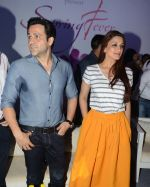 Emraan Hashmi and Sonali Bendre at Spring Fever in Delhi on 20th March 2016 (22)_56efbf880ebba.JPG
