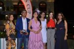 Evelyn Sharma, Shriya Saran at Hello Cup on 20th March 2016
