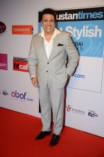 Govinda at HT Most Stylish on 20th March 2016