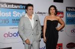 Govinda, Tina Ahuja at HT Most Stylish on 20th March 2016 (422)_56f00d7b8635e.JPG