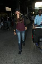 Hazel Keech snapped at airport on 19th March 2016 (74)_56ef997c1302d.JPG