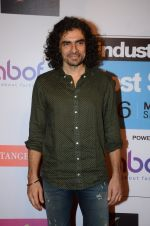 Imtiaz Ali at HT Most Stylish on 20th March 2016