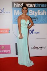 Jennifer Winget at HT Most Stylish on 20th March 2016 (285)_56f00ea41d010.JPG
