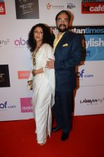 Kabir Bedi at HT Most Stylish on 20th March 2016