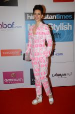 Kalki Koechlin at HT Most Stylish on 20th March 2016