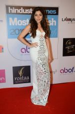 Kanika Kapoor at HT Most Stylish on 20th March 2016