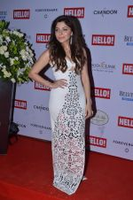 Kanika Kapoor at Hello Cup on 20th March 2016