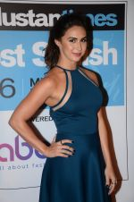 Lauren Gottlieb at HT Most Stylish on 20th March 2016